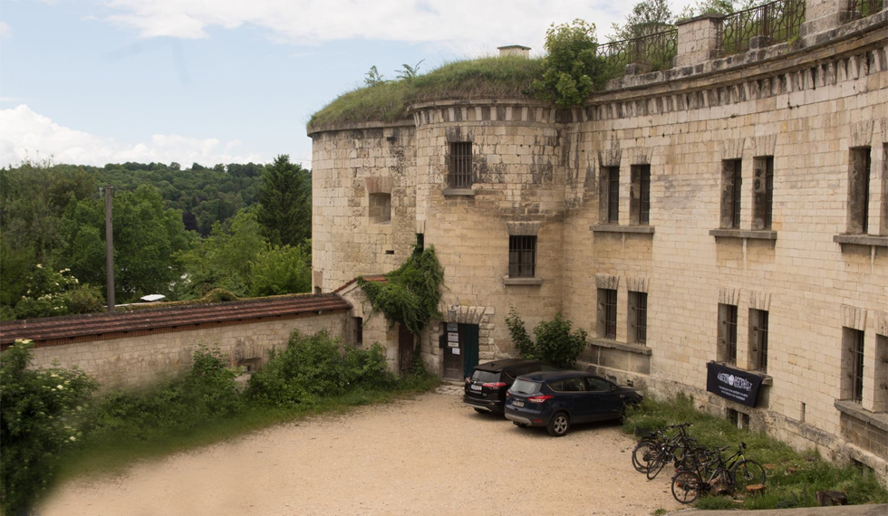 tour buchen Festung ulm